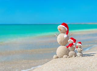 Secret Santa G I V E A W A Y | Arrivederci 2015