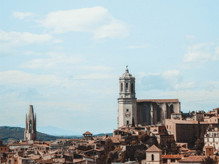 Lucca or Girona? Which one?