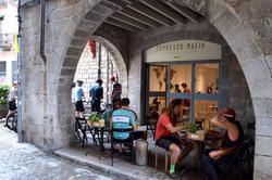 Cycling & Yoga Retreat in Giron