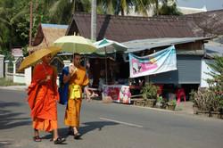 Yoga & Cycling Retreat Laos