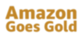Amazon Goes Gold Tagline.png