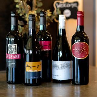 Loving Local Wines