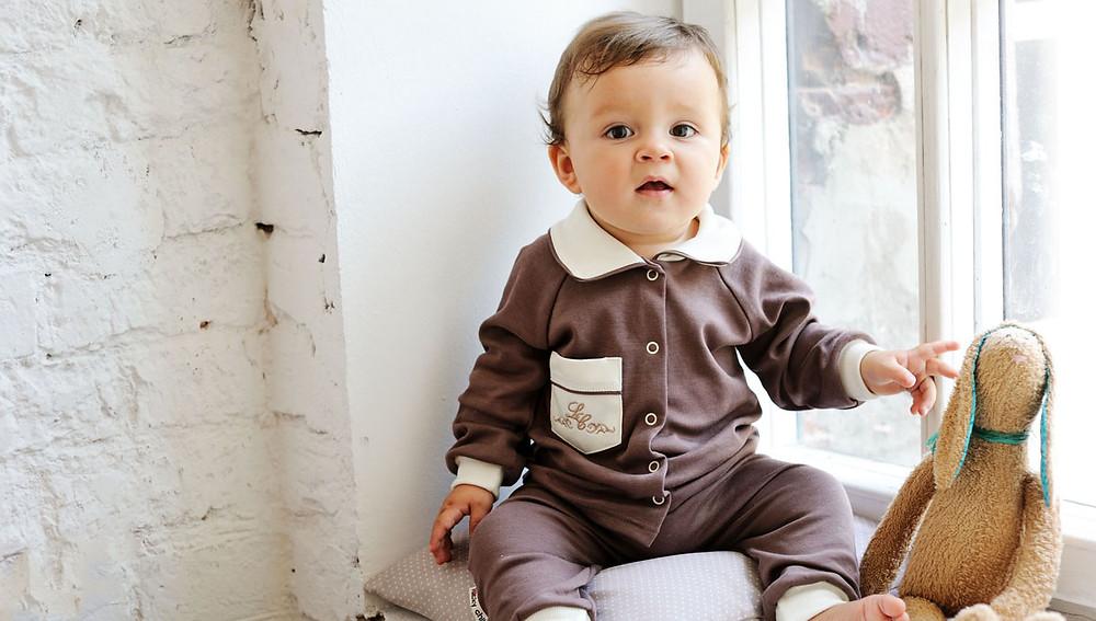 Детская одежда - как выбрать лучшую?