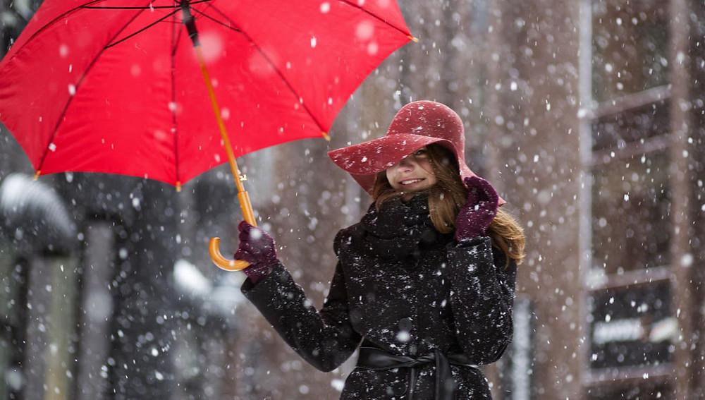 Пальто женские - для погоды и дождя