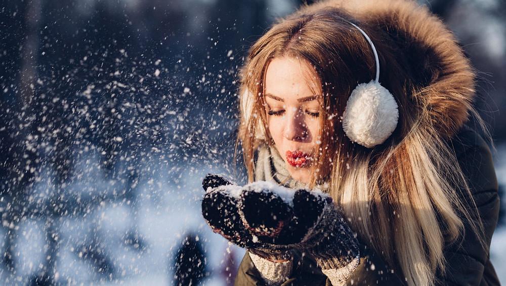 Элегантные зимние пальто