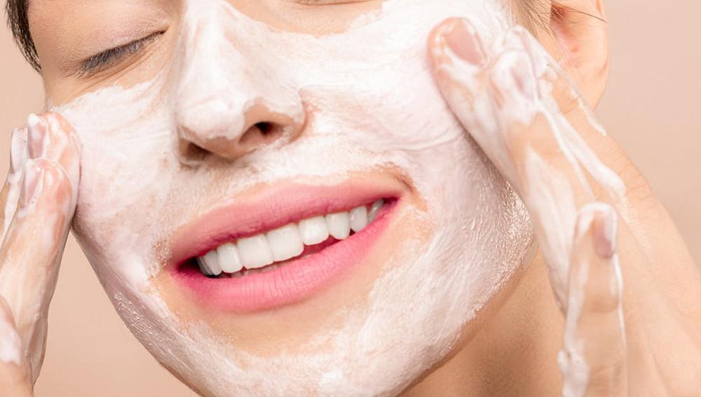 Гомогенизированная сырная маска