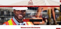 Lee's Elite Enterprise LLC.