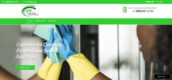 A1F Cleaning Solutions LLC.
