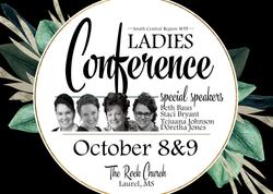 2021 Ladies Conference