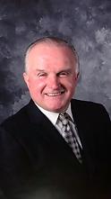 Pastor Rick Strain.heic