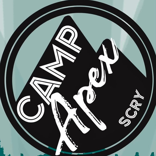 Camp Apex Youth Camp Worker
