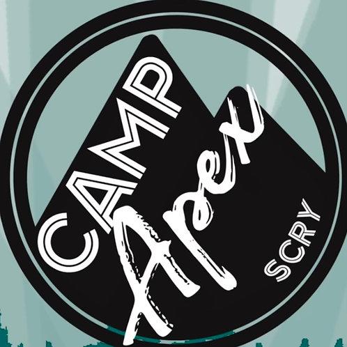 Camp Apex Kids Camp Worker