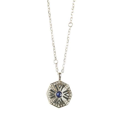 Enlightenment Diffuser Necklace