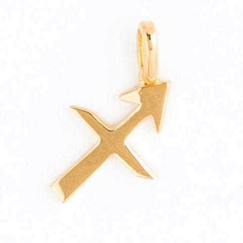Zodiac Charm -Sagittarius
