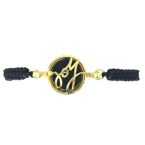 Joy Gold Diffuser Bracelet