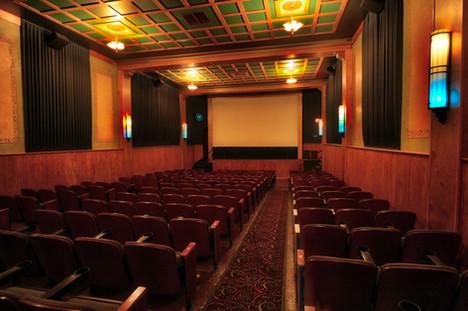 Cliftex Auditorium