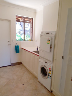 R & K - Laundry after