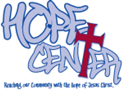Hope Center Construction Project