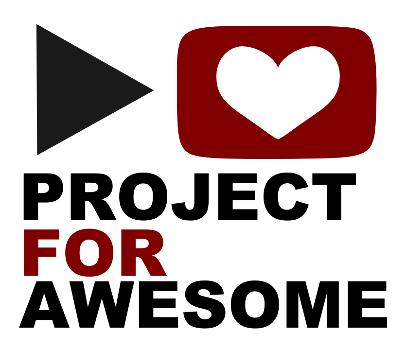 Project For Awesome