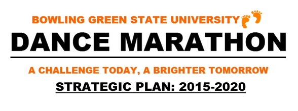 Dance Marathon Strategic Plan