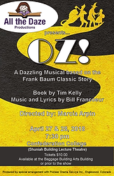 youth theatre - oz