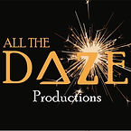 All the DAZE Productions logo