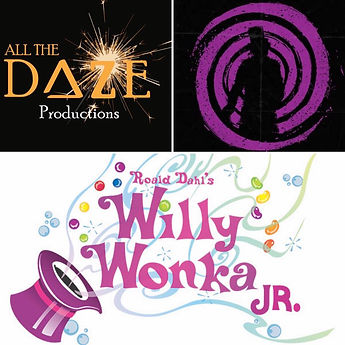 youth musical theatre - willy wonka