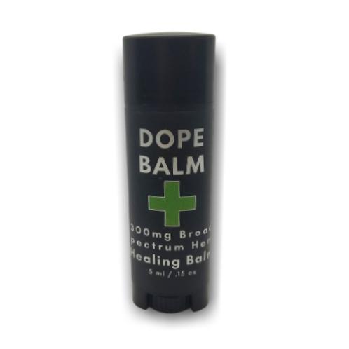 Dope Balm 300 mg of Cannabidiol