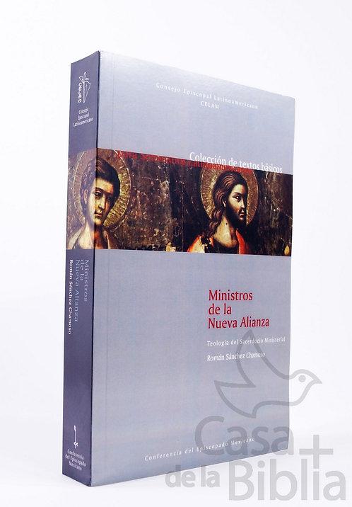 MINISTROS DE LA NUEVA ALIANZA