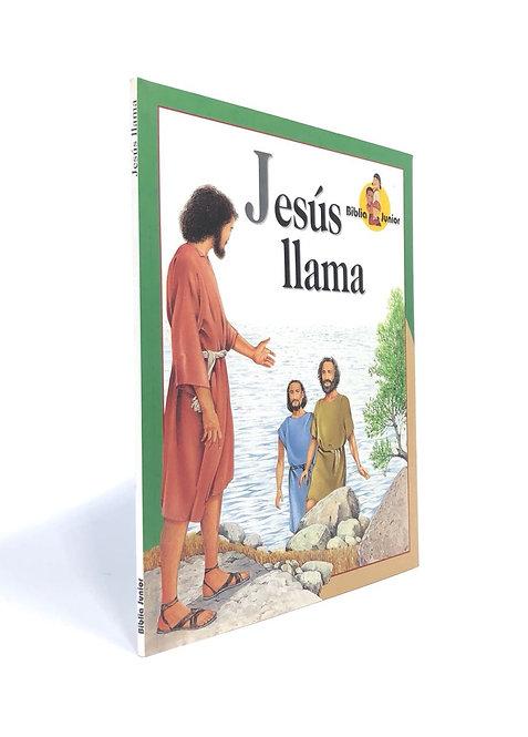 JESUS LLAMA