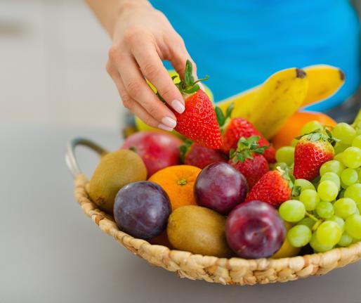 20 alimentos clave para un cuerpo sano