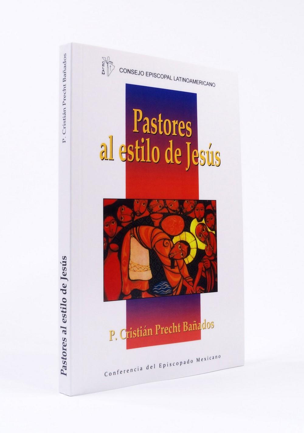 Pastores al Estilo de Jesús