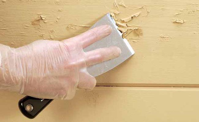 Tuinhuis of ander hout buiten schilderen: tips!