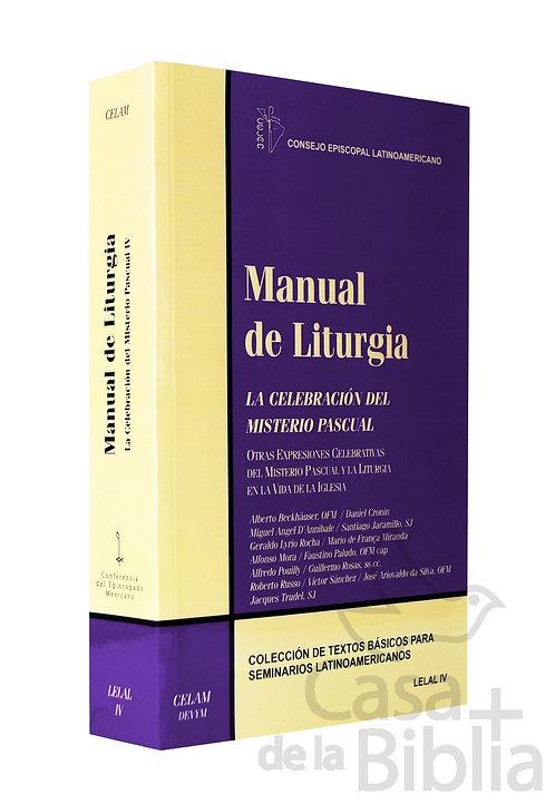 MANUAL DE LITURGIA 4