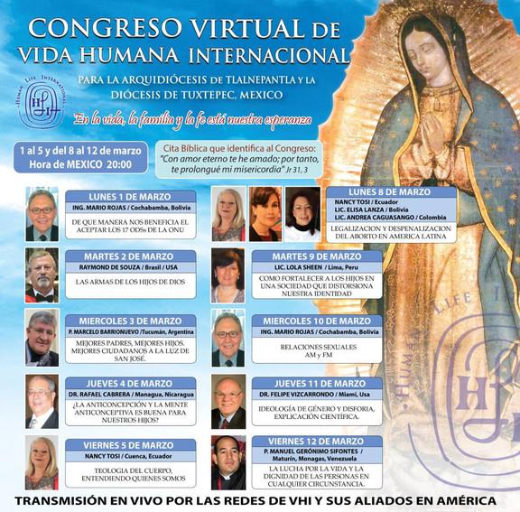 Congreso Virtual