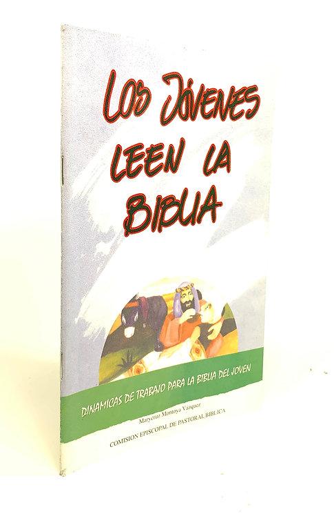 JOVENES LEEN LA BIBLIA, LOS