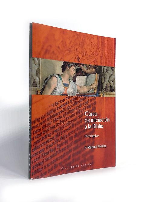 CURSO DE INICIACION A LA BIBLIA