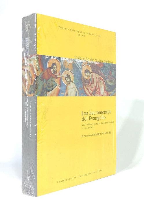 LOS SACRAMENTOS DEL EVANGELIO