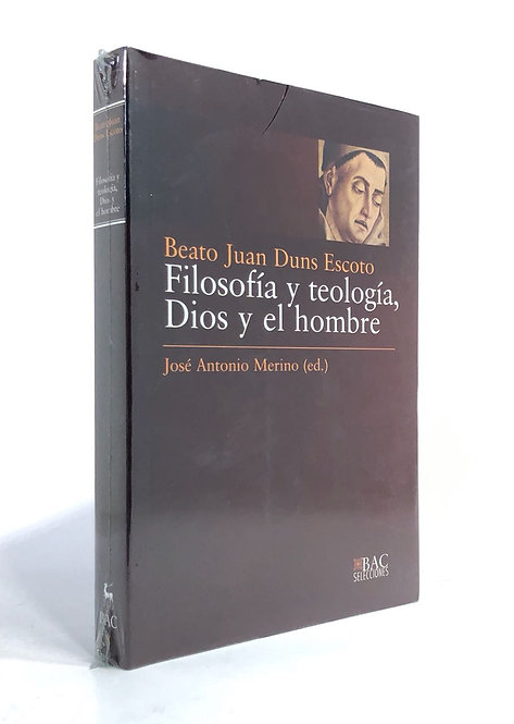 FILOSOFIA Y TEOLOGIA