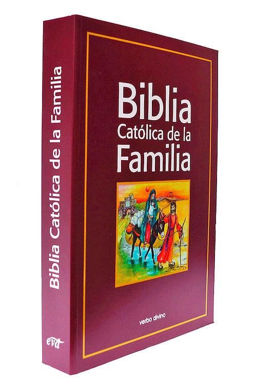 CATÓLICA DE LA FAMILIA, RÚSTICA FLEXIBLE