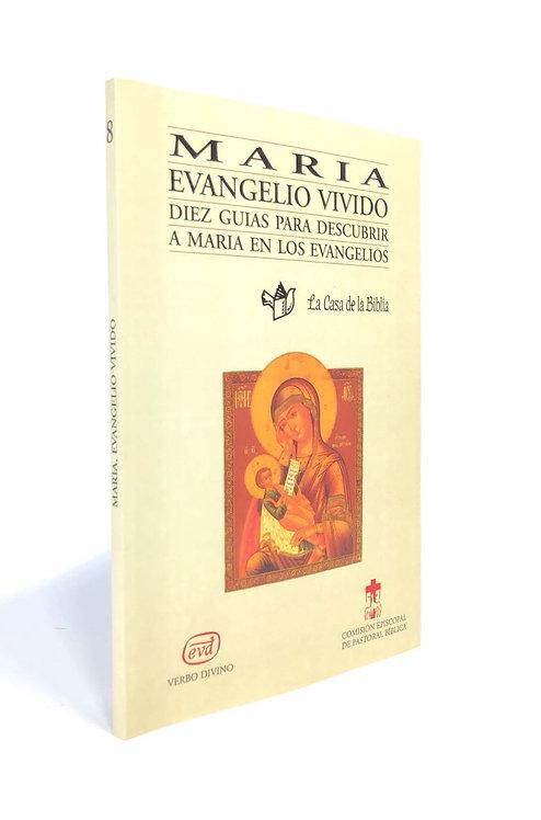 MARIA EVANGELIO VIVIDO