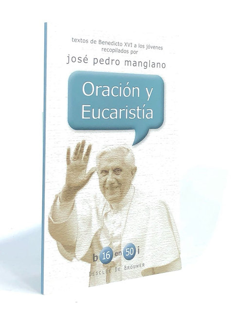 ORACION Y EUCARISTIA