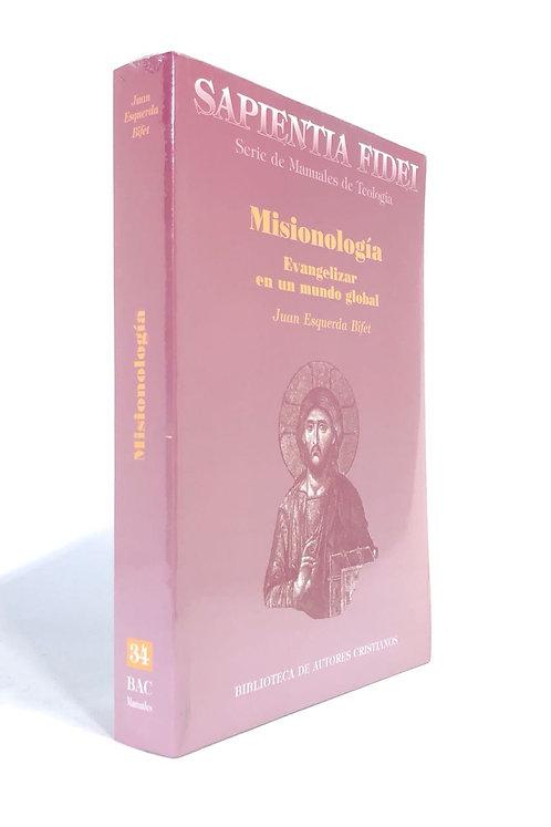 MISIONOLOGIA