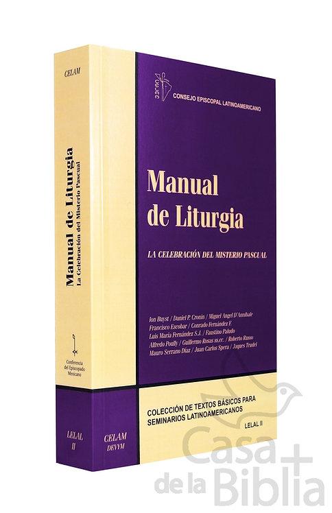 MANUAL DE LITURGIA 2