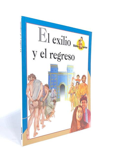 EXILIO Y EL REGRESO, EL