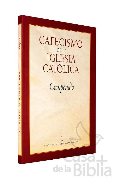 COMPENDIO CATECISMO DE LA IGLESIA CATÓLICA A COLOR