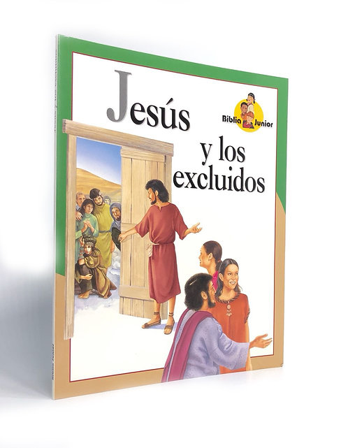 JESUS Y LOS EXCLUIDOS