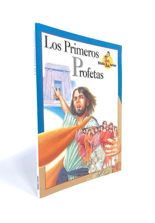 PRIMEROS PROFETAS, LOS