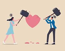 Therapie de couple dispute de couple