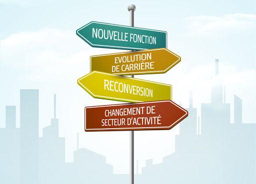 Accompagnement thérapeutique à la reconversion professionnelle: evolution de carrière, changer de métier